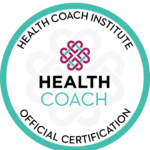 Health Coach Seal